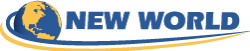New World Van Lines logo